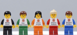 A Master Class in Brand Building from the Big Kids at Lego