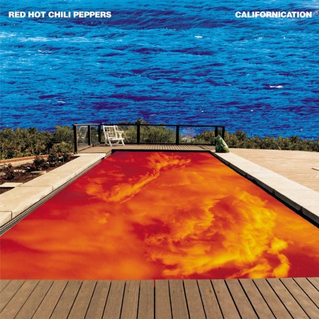 Red Hot Chili Peppers, Californication