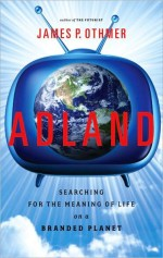 'Adland' by James Othmer: Review and Giveaway