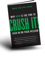 Gary Vee's 'Crush It': Facebook, Twitter and social media marketing that makes money