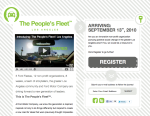 Ford's People Fleet: What integrating purpose and profit can buy you