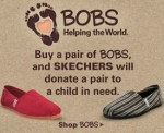TOMS  vs. BOBS: How Skechers shot themselves in the foot