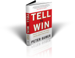 Tell to Win: Purposeful storytelling for social media success