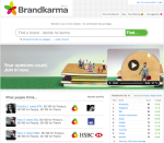 BrandKarma: How customers rate and reward socially responsible brands