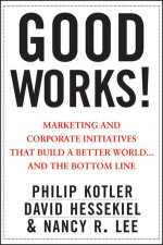 Good Works! Your practical guide to corporate good initiatives