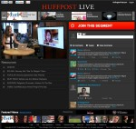 Live 'n kickin: Social media makes claims on traditional media territory
