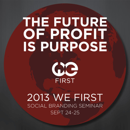 The future of profit is purpose