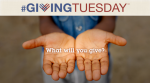 Why #GivingTuesday Is The Most Selfish Thing You Can Do