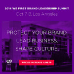 Unilever, Coca-Cola, and Facebook to speak at the 2014 Brand Leadership Summit