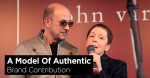 A Model of Authentic Brand Contribution – John Varvatos and Stuart House
