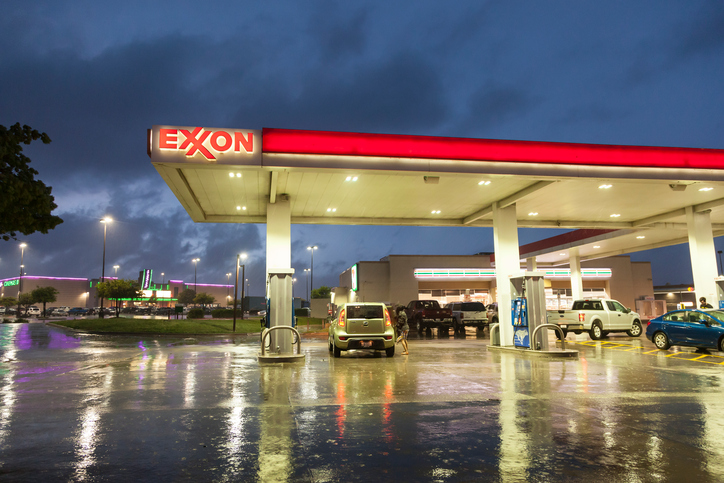 Three Ways to Manage Consumer & Shareholder Activism: Lessons from ExxonMobil