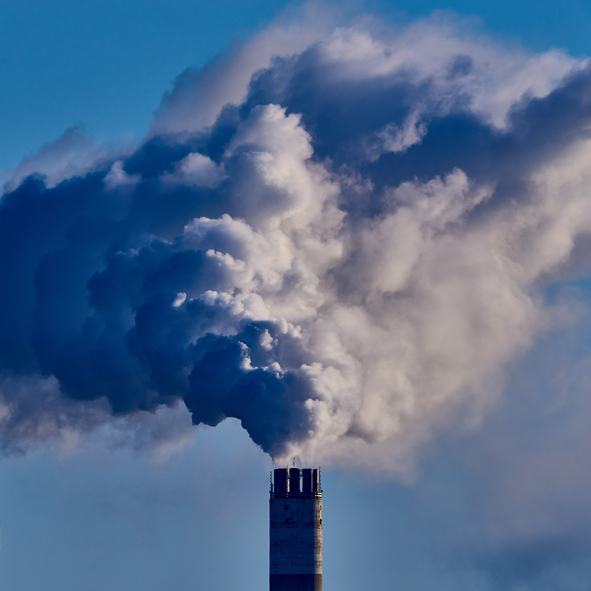 A Three-Step Guide For How Big Brands Tackle Climate Change - SIMON MAINWARING